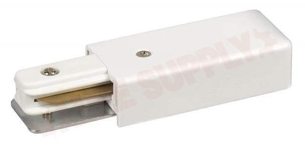 Photo 1 of A-8WH : Galaxy Lighting Live End Connector, White
