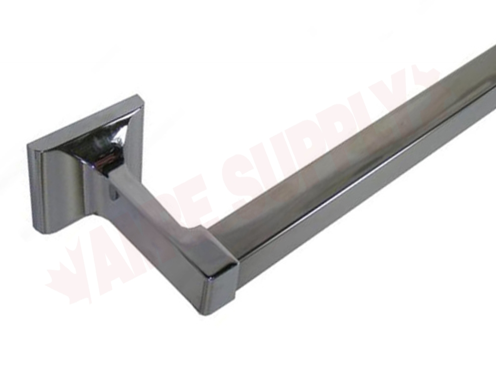 01 940030 Taymor Sunglow 30 Quot Towel Bar Chrome Amre Supply