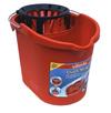 Quick Wring Bucket & Wringer, 10 Quart