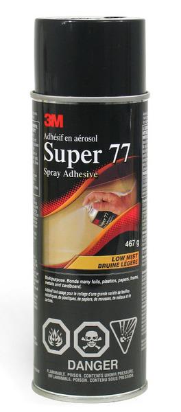 SUPER77
