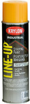 LINE UP PAVEMENT STRIPING SPRAY PAINT, HIGHWAY YELLOW