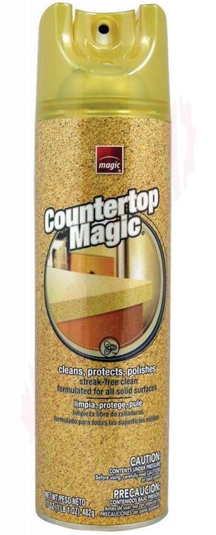 1844 Countertop Magic Cleaning Polish 482g Amre Supply