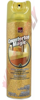 1844 Countertop Magic Cleaning Polish 482g Amre Supply