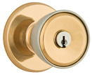 Wac301 Beverly Privacy Set Bright Bronze Amp Satin Chrome