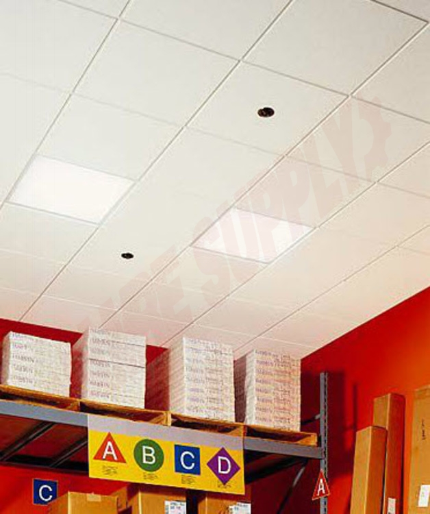 Arm1773 Armstrong Dune Ceiling Tiles 24 X 48 X 5 8 10