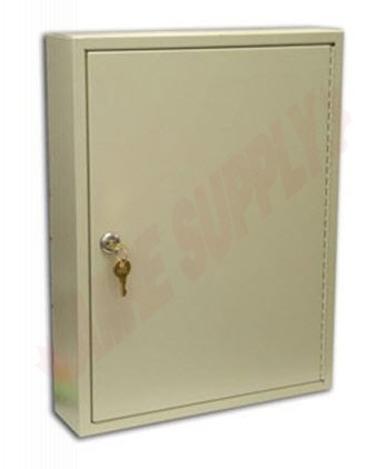Photo 1 of 4908M : Riopel 28 Unit Hook Cabinet, Steel