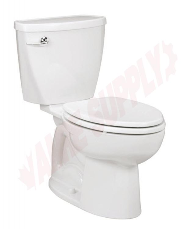 4021500 020 American Standard Cadet 3 Aquaguard Toilet