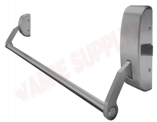 Photo 1 of 17-950ALRR : Taymor Exterior Access Push Bar, Right Hand