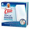 MR. CLEAN MAGIC ERASER, 4/PACK