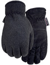 DAPPER DAN WINTER GLOVES, LARGE