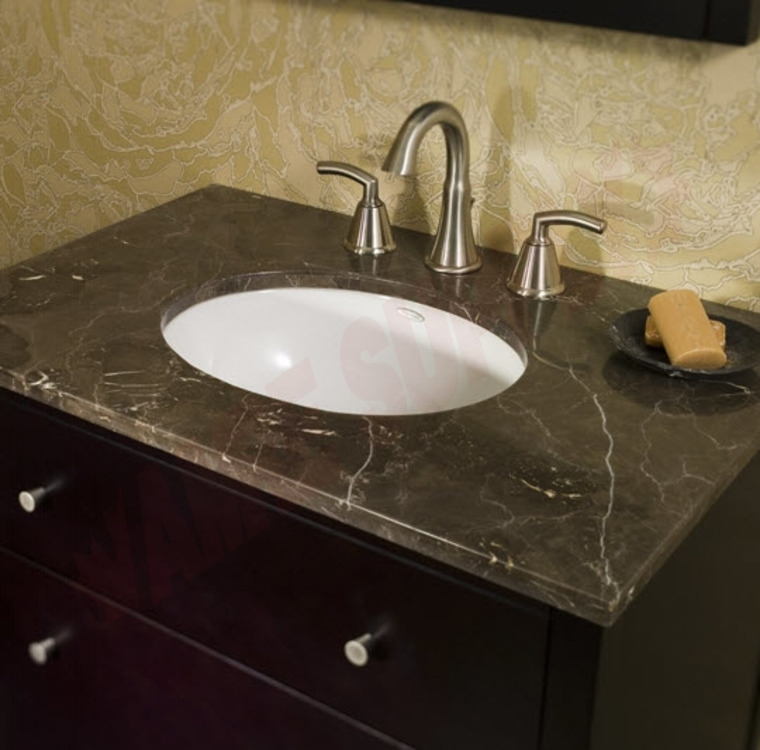 0497221 020 American Standard Ovalyn Bathroom Sink