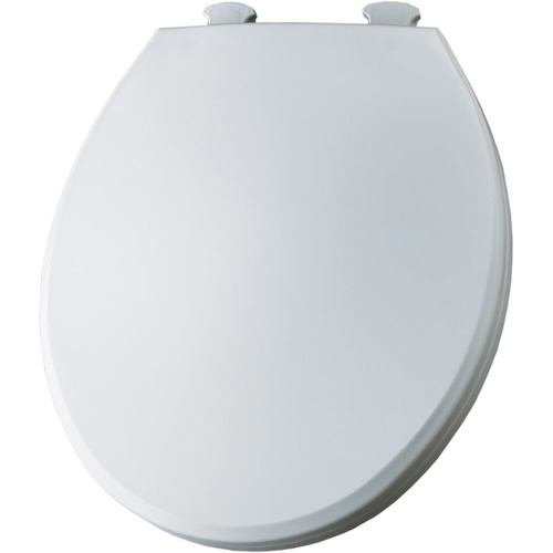 Regular Round Front Toilet Seats