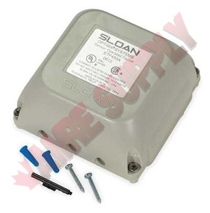 Etf 450 A Sloan Faucet Control Module Assembly Amre Supply