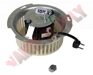 84757000 Nutone Exhaust Fan Motor Blower Assembly