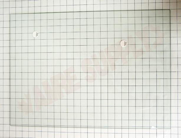 240350609 Frigidaire Refrigerator Crisper Drawer Glass Cover