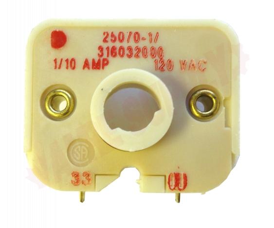 Frigidaire 5303935040 Range//Stove//Oven Terminal Kit