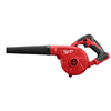 Milwaukee M18 Compact Blower - Tool Only