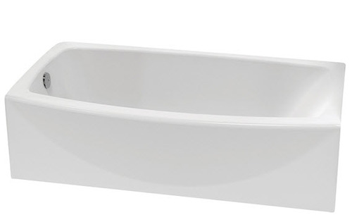 Am00495400 213 American Standard Saver By Pass Tub