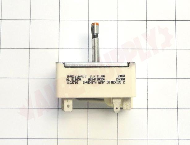 Wg02f05779   Ge Range Surface Element Switch