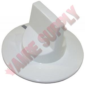 212d1720g001 G E Dryer Timer Knob White Amre Supply