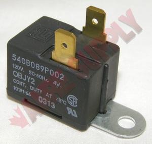 248c1007p002 Buzzer Switch Dryer Amre Supply