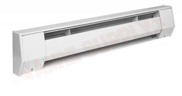 Photo 1 of 8K2420BW : King Electric Baseboard Heater 96 2000W 240V White